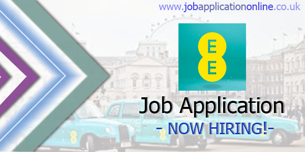 EE Job Application