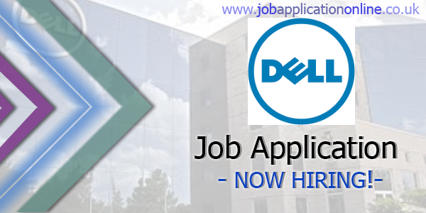 Dell Job Application