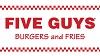 Five Guys Burgers & Fries Job Application