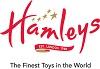 Hamleys Job Application